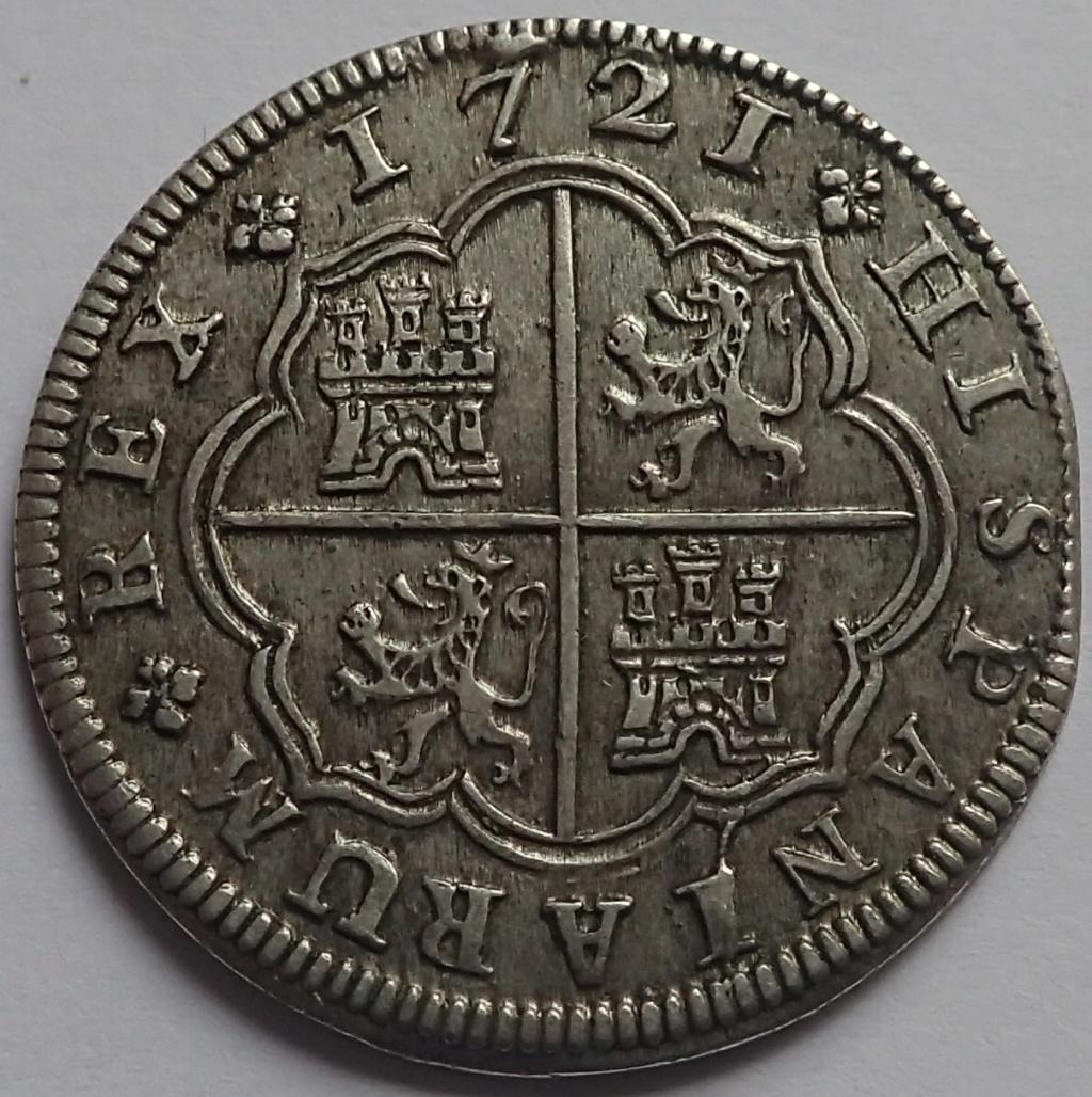 2 Reales 1721.felipe V. Madrid P1240214