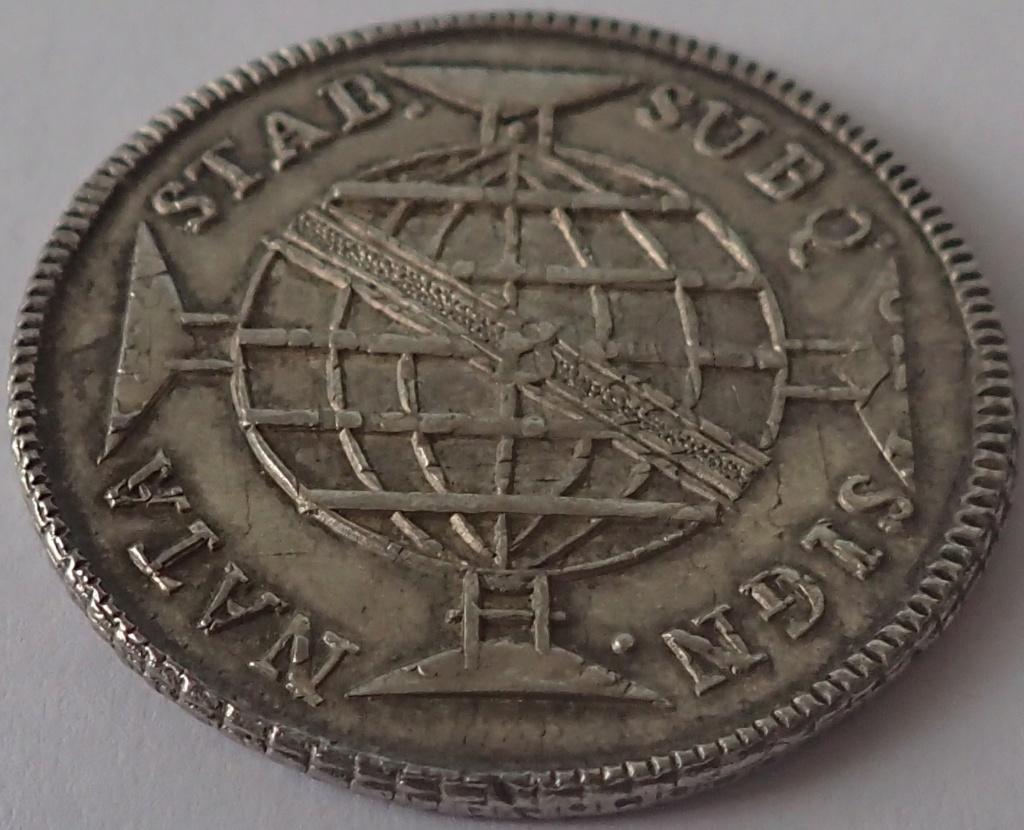 960 Reis 1814. Joao VI. Brasil. P2230018