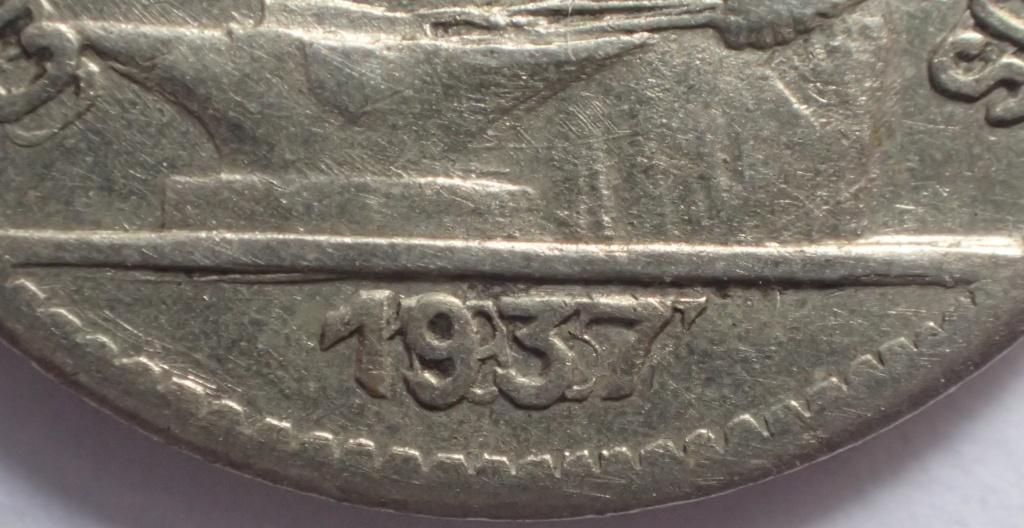 50 céntimos 1937. Consejo Santander, Palencia y Burgos.  P3130316