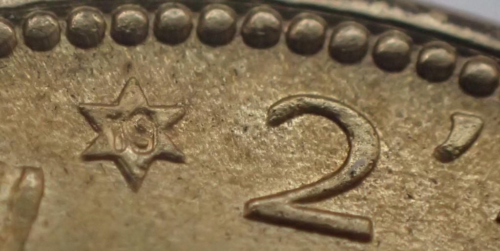 2,50 Pesetas 1953 (*19*54). Estado Español P9140317