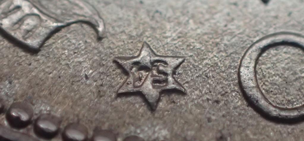 2,50 Pesetas 1953 (*19*54). Estado Español P9140319