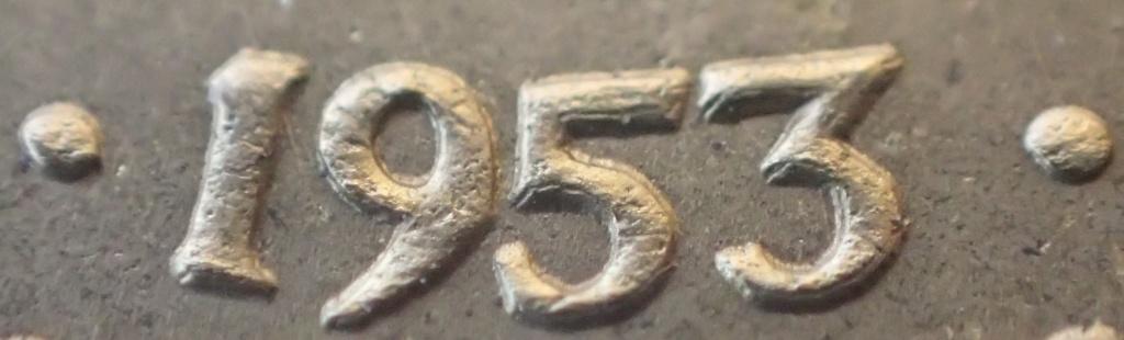 2,50 Pesetas 1953 (*19*54). Estado Español P9260110