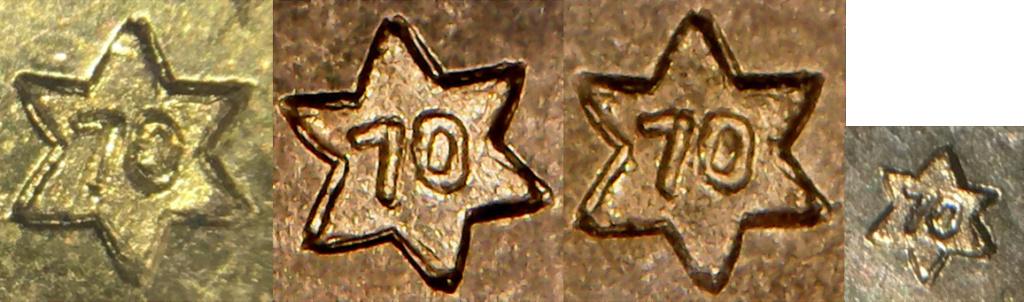 2,50 pesetas 1953 (*19*70). Estado Español - Página 4 T15