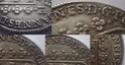 960 Reis 1814. Joao VI. Brasil. 410
