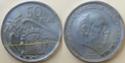 50 Pesetas Estado Español 1970 genuinas? D10