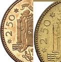 2,50 pesetas 1953 (*19*70). Estado Español - Página 4 F10