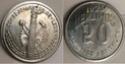 50 céntimos 1937. Consejo Asturias y León J11