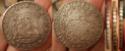 8 reales de Felipe V de México, 1746 V15