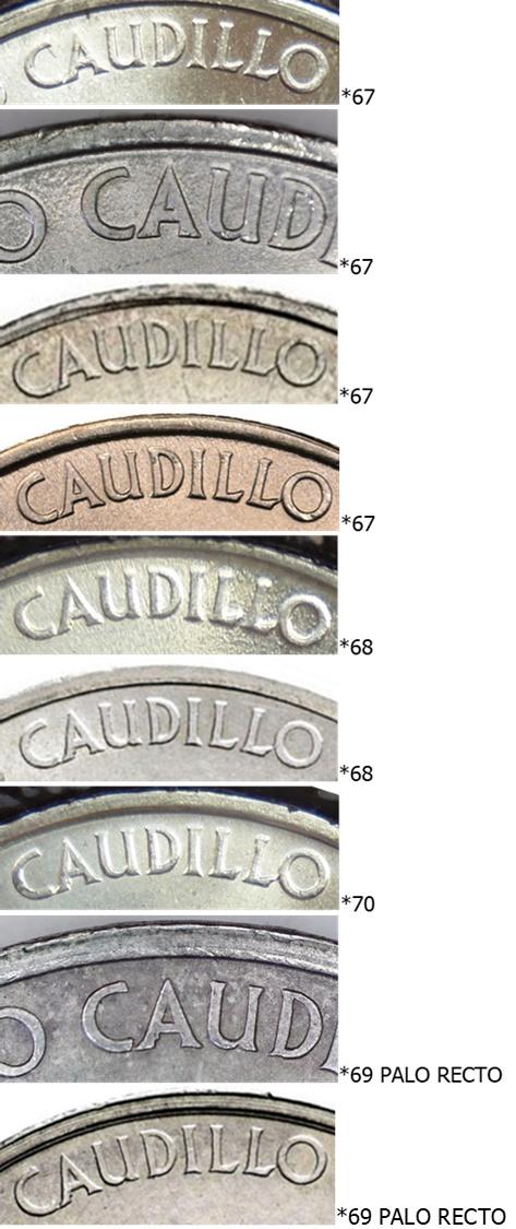100 pesetas 1966 (*19- 69). Estado Español. Palo recto. Opinión U13