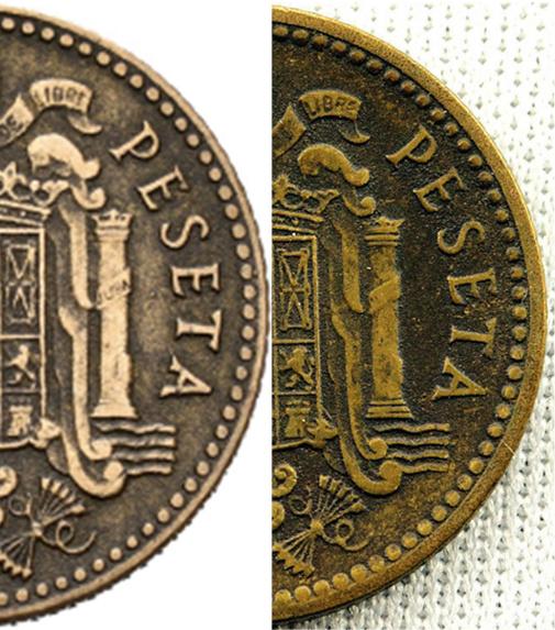 1 Peseta 1946 (*19-48). Estado español Xxxx10