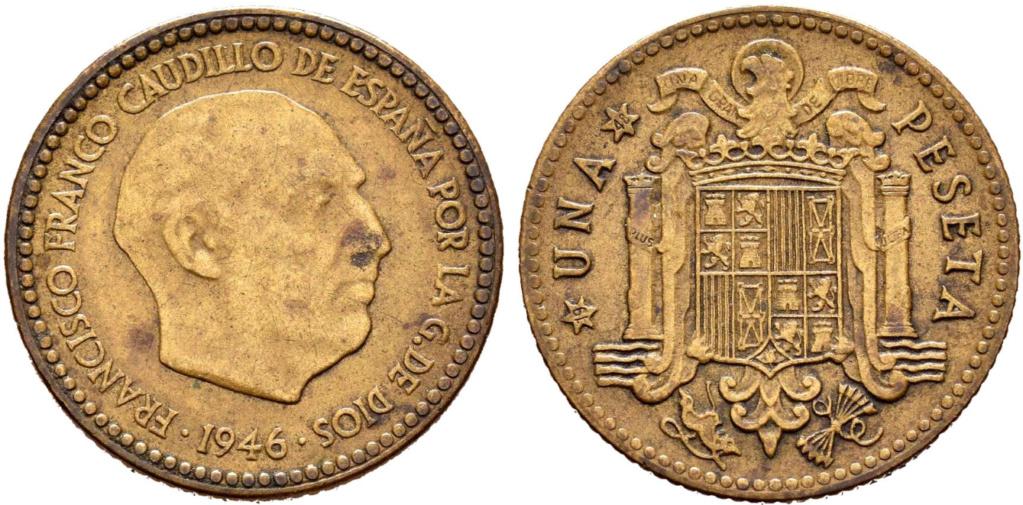 1 Peseta 1946 (*19-48). Estado español - Página 2 Yy12