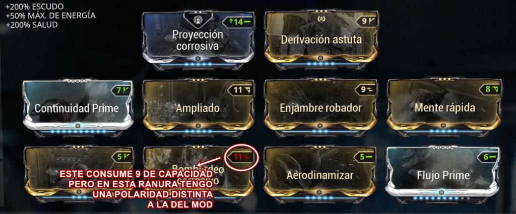 Capacidad de Mods Captur29