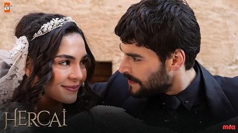 Султан моего сердца / Kalbimin Sultanı Yrjewt10