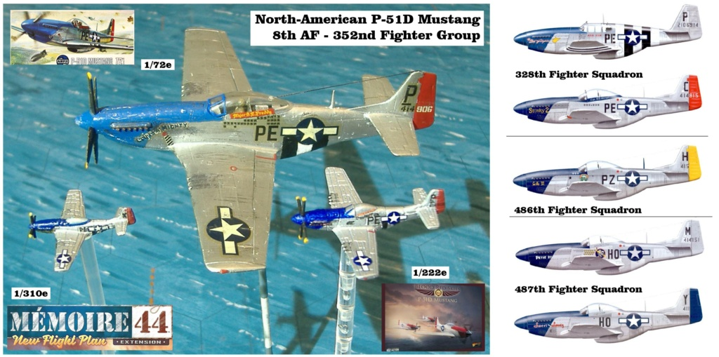 """From Spitfire, Me Bf 109 E, FW190 A, F4U Corsair, P-51 """"Blood Red Skies"""" to Wings Of Glory 0_p-5110"""