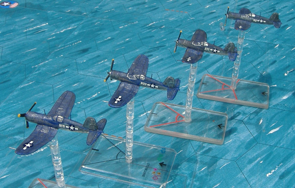 """From Spitfire, Me Bf 109 E, FW190 A, F4U Corsair, P-51 """"Blood Red Skies"""" to Wings Of Glory Dscf5211"""