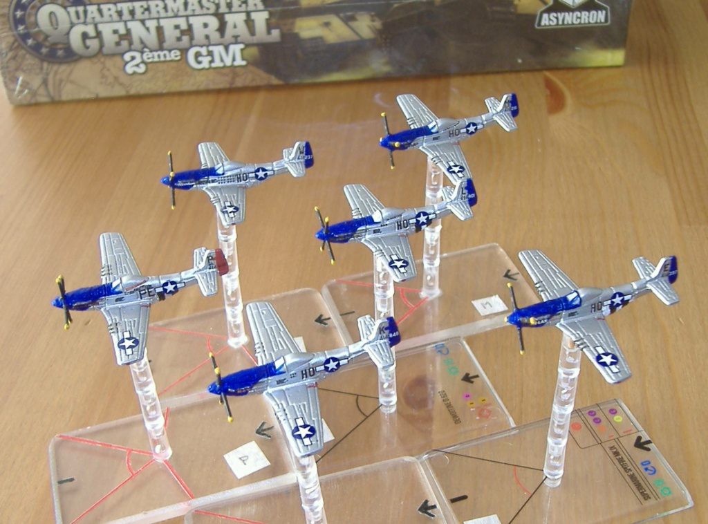 """From Spitfire, Me Bf 109 E, FW190 A, F4U Corsair, P-51 """"Blood Red Skies"""" to Wings Of Glory Dscf5212"""