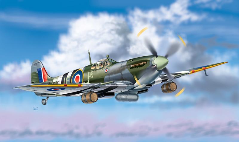 Quizz aéronautique  de l'été  - Page 2 Spitfi10