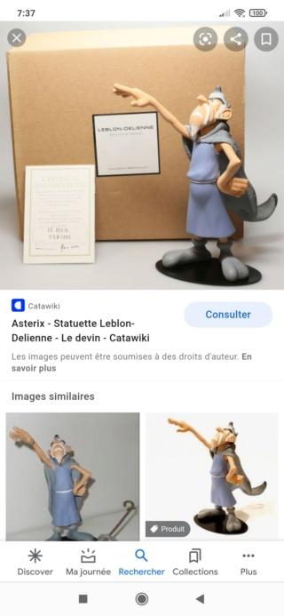 Boite Leblon Delienne étui blanc 16170810