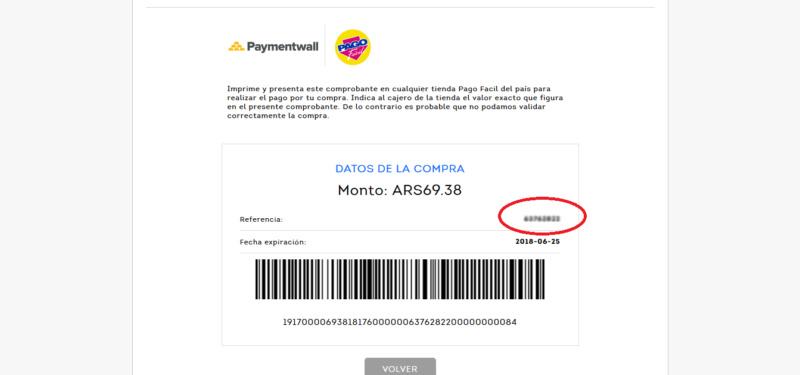 [Ayuda] Como utilizar otros metodos de pago 5-611