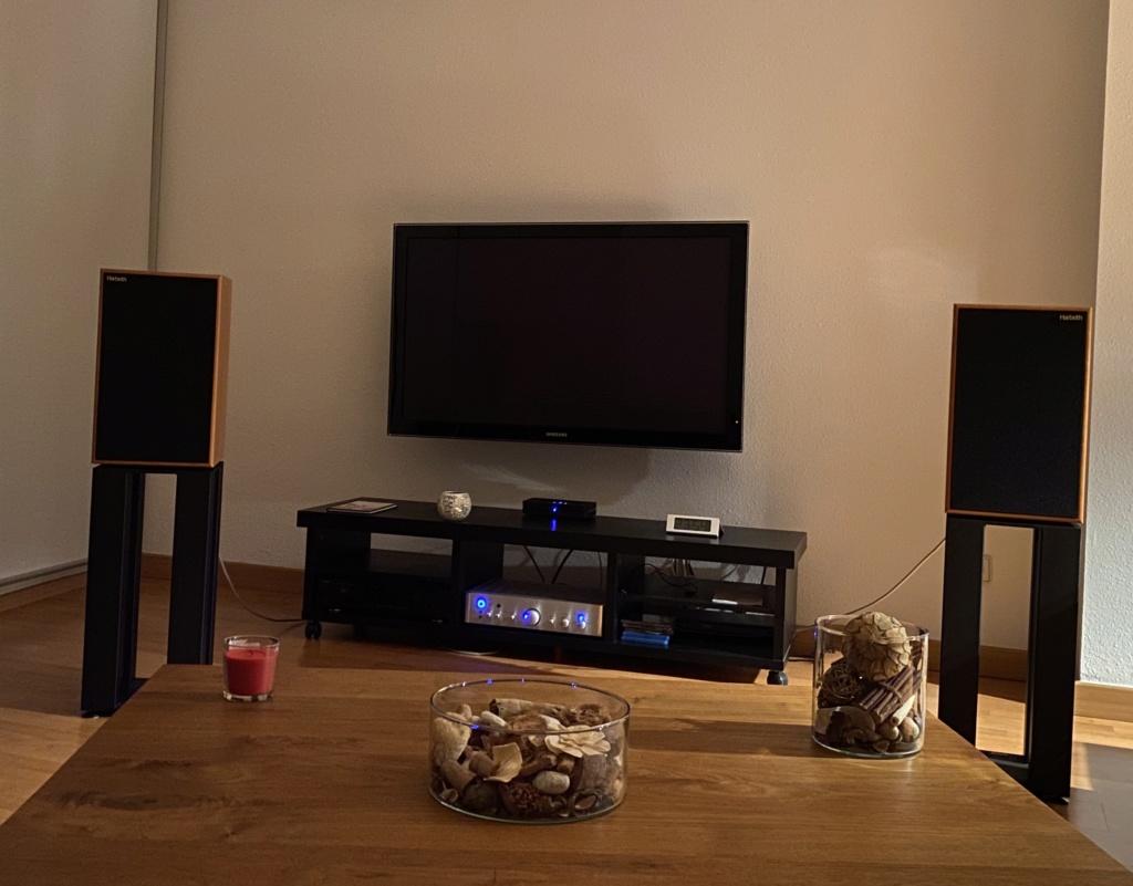 Ampli con Dac y Streamer 751b1f10
