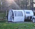 Tente grise PahaQue pour Tab 320 à vendre - PRIX REDUIT Alma10