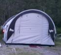 Tente grise PahaQue pour Tab 320 à vendre - PRIX REDUIT Sherb10