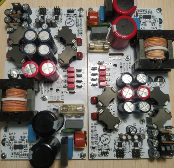 Finale AUDIOPHONICS MPA-S250NC XLR - Pagina 2 Dr-mor11