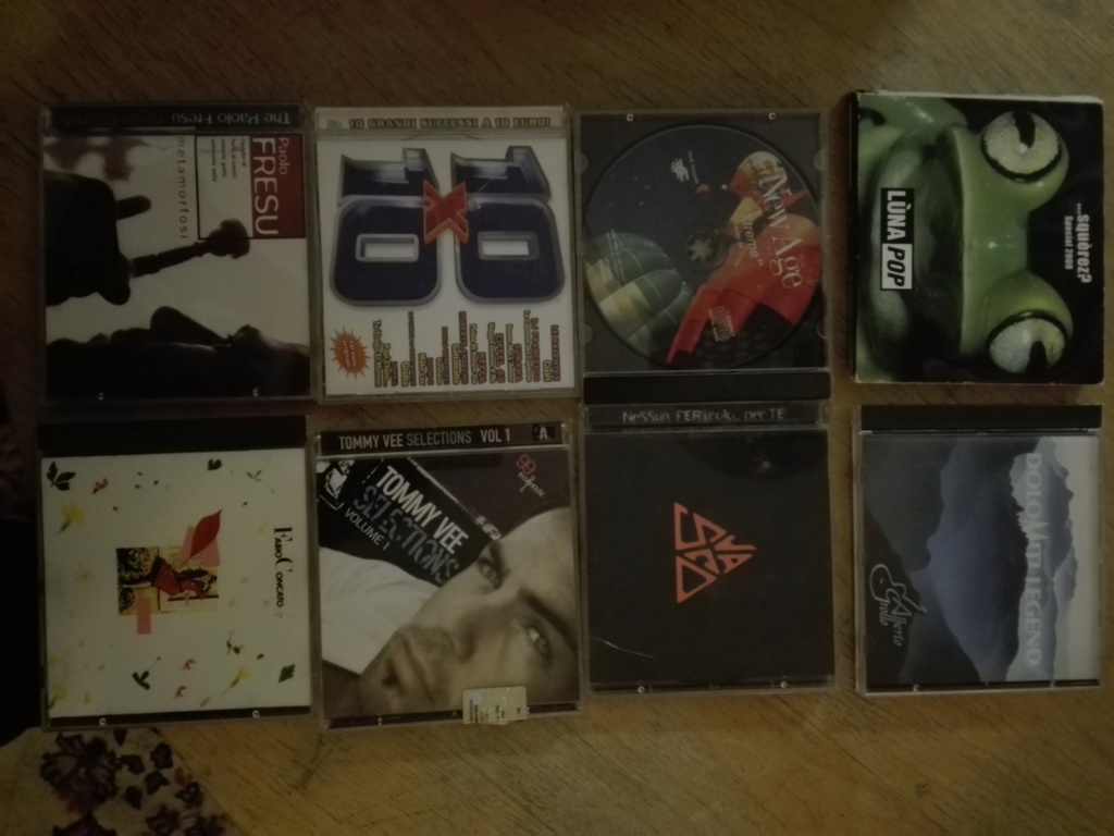 Vostri ultimi acquisti musicali (CD, LP, liquida, ecc...) - Pagina 9 Img_2020