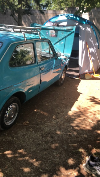 SEAT 127 1ª Serie de 1972 Dbqc7310