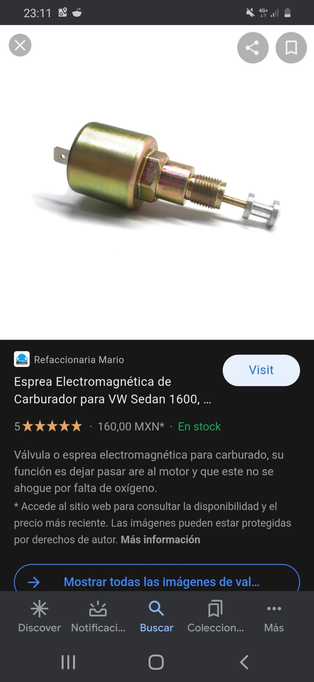Problema con la valvula electromagnética Screen11