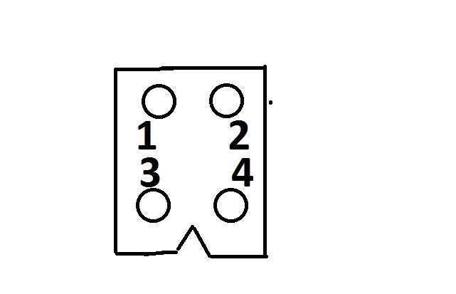 Carburacion Pantah y mas cosas parte 2 - Página 12 Conect10