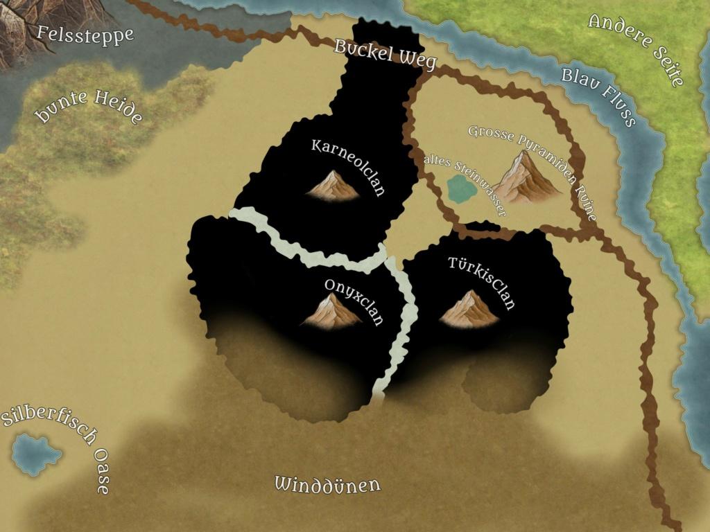 Krieger der ewigen Sonne (früher Pharaonenclans) Ganzes10