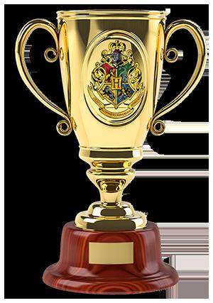 Vergabe de Hauspokals 2019 Pokal210