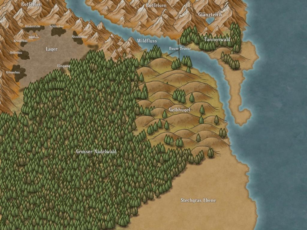 Silver Bond Charakterliste und Karte Sb_map10