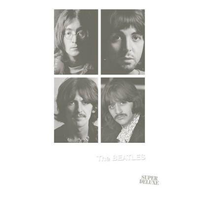 The Beatles - The Beatles (White Album) [Super Deluxe]  132