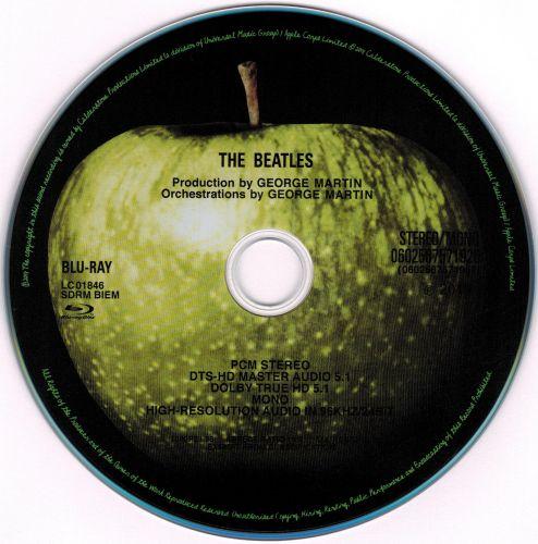 The Beatles - The Beatles (White Album) [Super Deluxe]  134