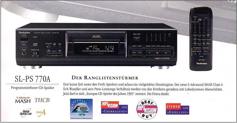 Sale SL-PG300   Entra SL-PS770A 217