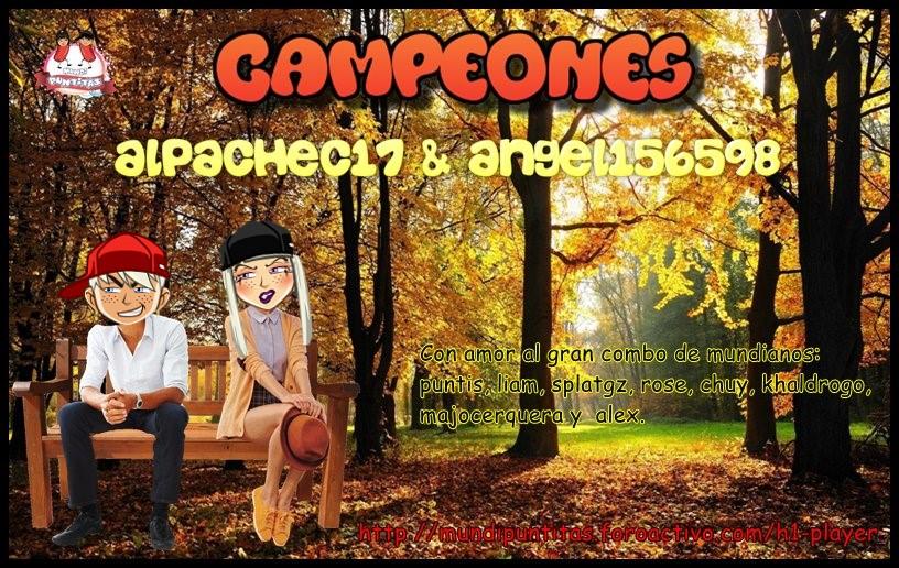 TROFEOS 8 DE JUNIOOOOO Campeo10
