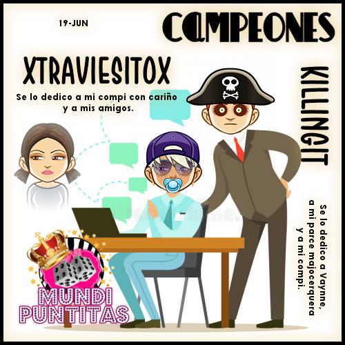 TROFEOS 19 DE JUNIO Campep10