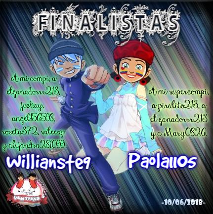 TROFEOS 10 DE JUNIO Finali11