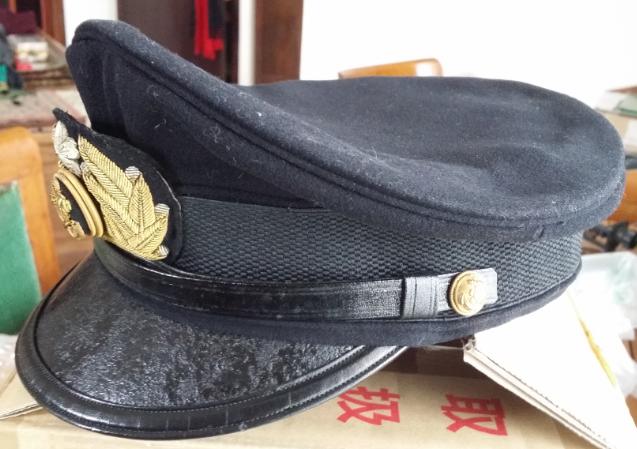 Casquette officier IJN 20200311