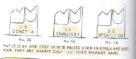Authentification  et Estimation poignards US ww2 ? Captur10