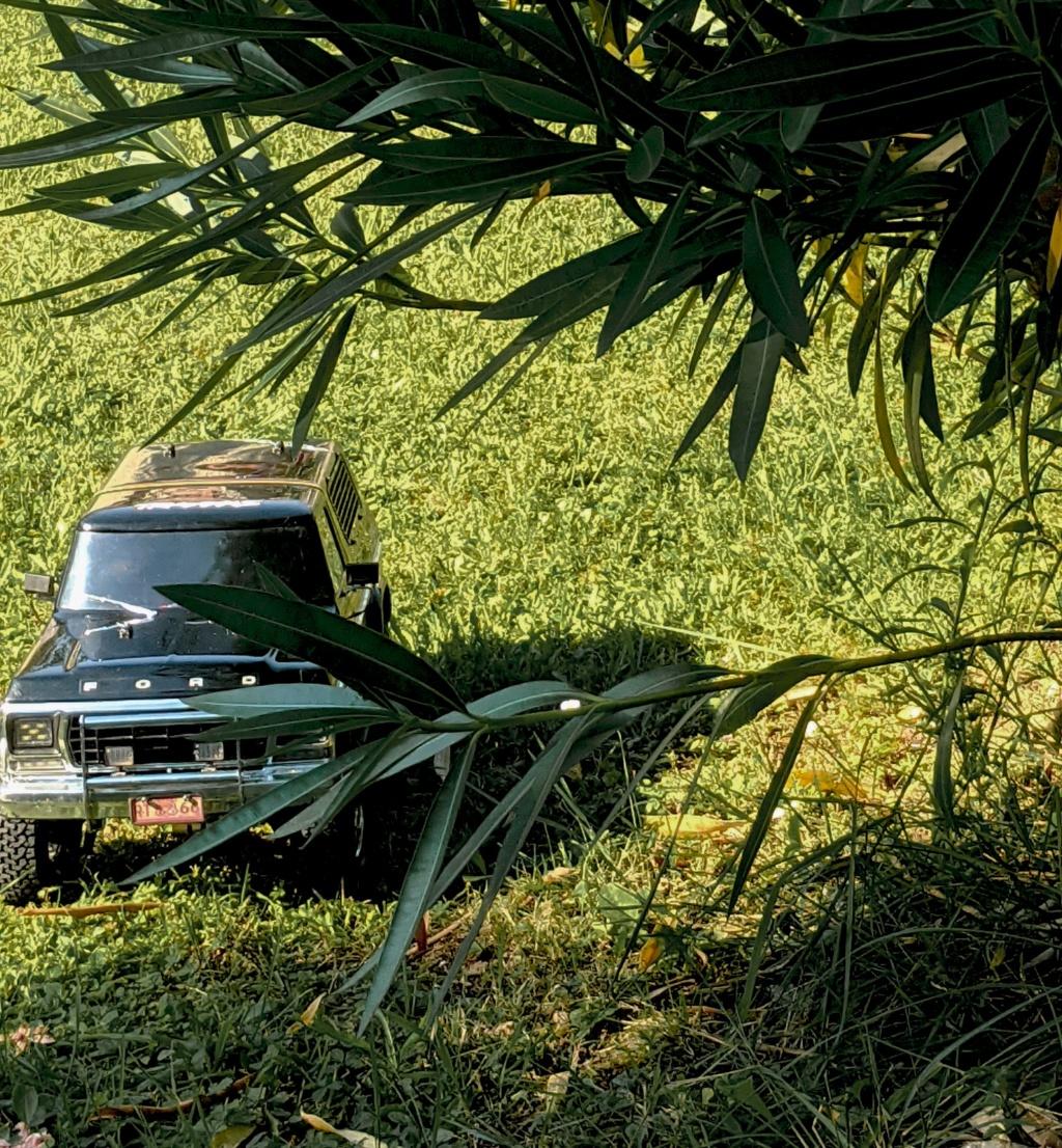 Un nouveau engin pour l'iguane 2021-012