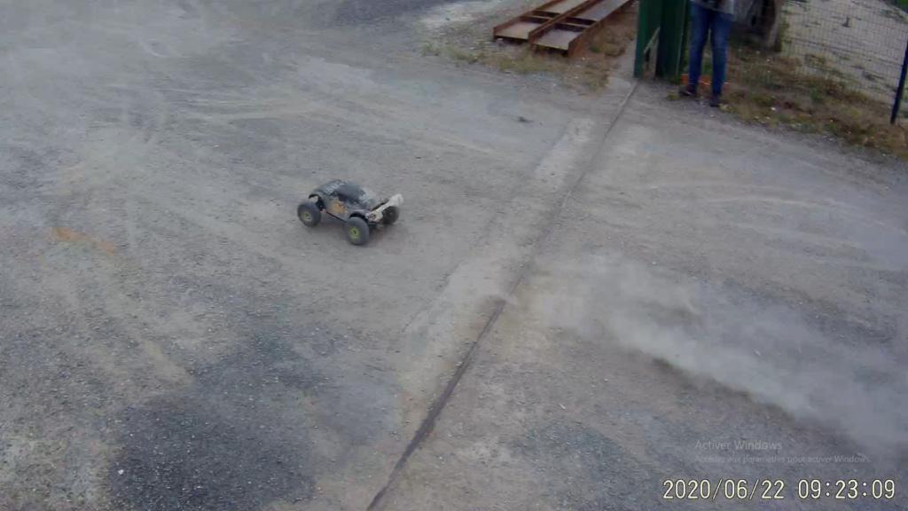 Le buggy mystère Hobao110