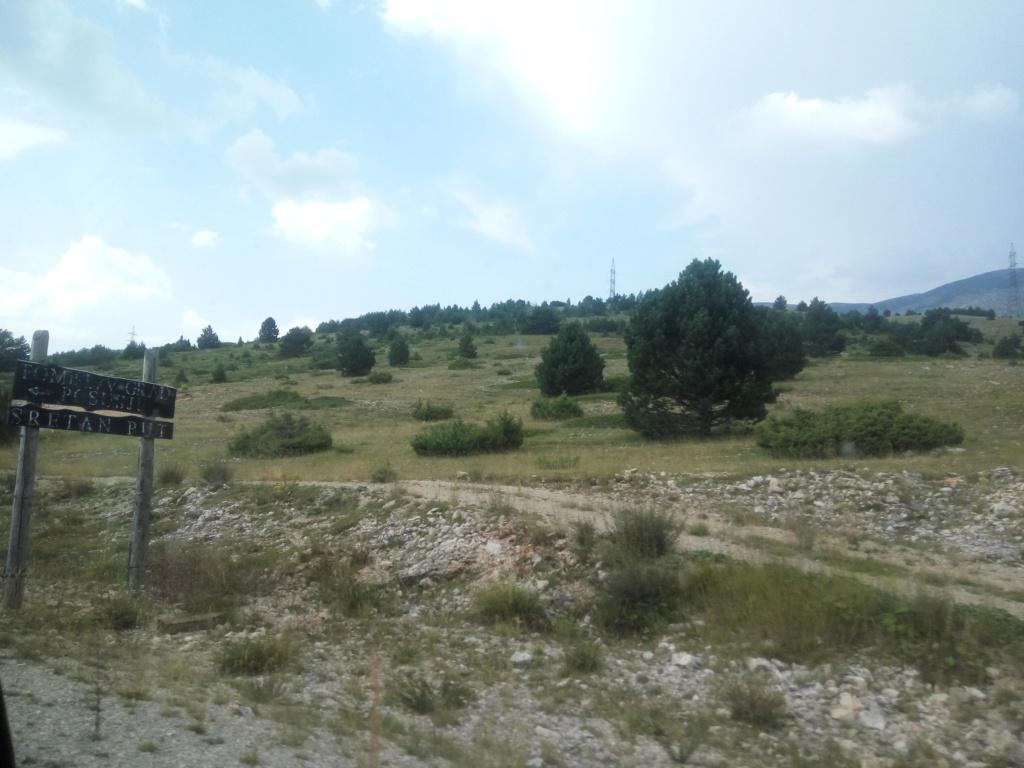 SpotS en Bosnie dans un parc naturel. Img_2025