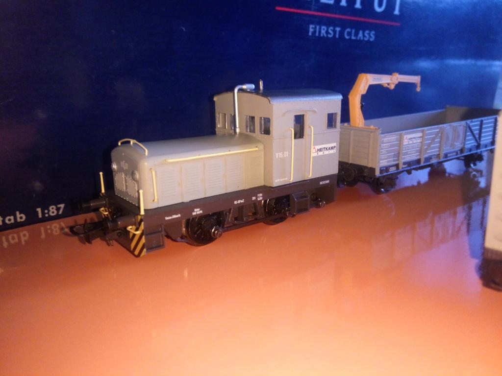 Train Liliput First Class Img_2111