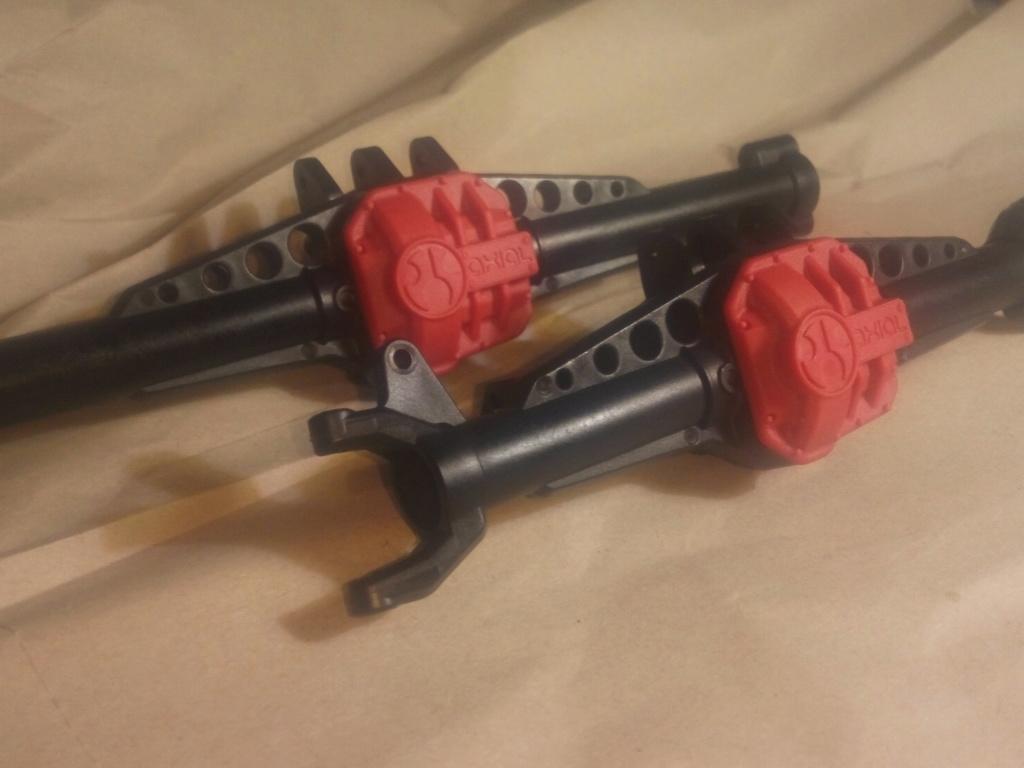 Axial raw builders kit Img_2197
