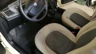 bbriccardo - Pulizia interni Lancia Ypsilon 2005 111