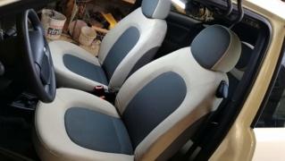 bbriccardo - Pulizia interni Lancia Ypsilon 2005 1311