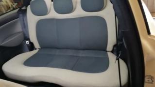 bbriccardo - Pulizia interni Lancia Ypsilon 2005 1411